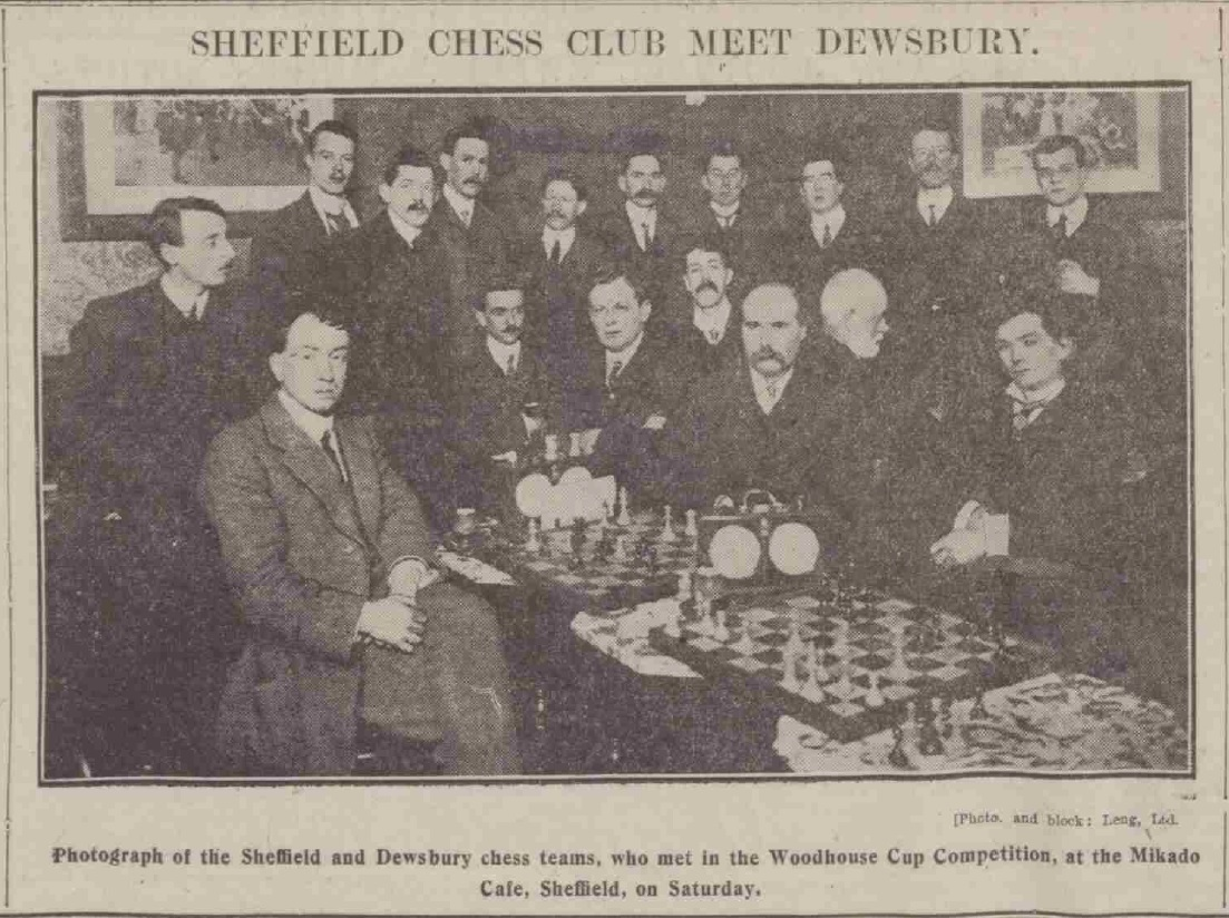 Sheffield Daily Telegraph February 12, 1912.jpg