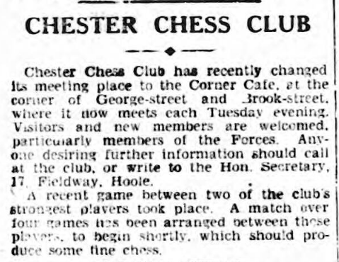 Cheshire Observer - Saturday 31 July 1943a.png