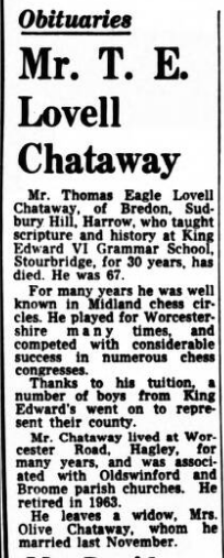 Birmingham Daily Post - Wednesday 15 September 1971 .png
