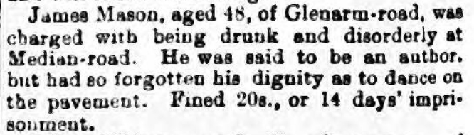 Islington Gazette - Tuesday 27 July 1897.jpg