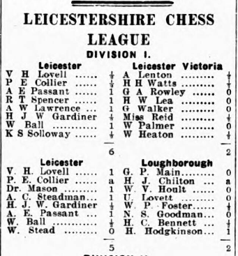 Leicester Evening Mail - Wednesday 28 March 1934.png